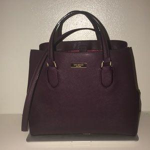 EUC Kate Spade satchel.